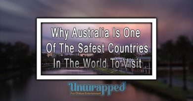 Why Australia Is One Of The Safest Countries In The World To Visit