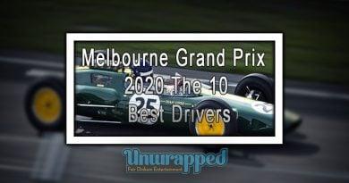 Melbourne Grand Prix 2020 The 10 Best Drivers