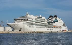 Australian Autumn Cruise 7019 – Seabourn Encore