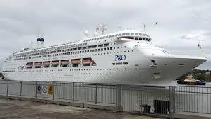 Kangaroo Island Cruise W055N – Pacific Dawn