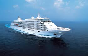 Silver Whisper Cruise from Melbourne to Singapore – Silver Whisper