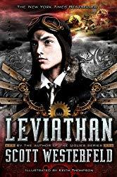 Leviathan (Leviathan #1) by Scott Westerfeld