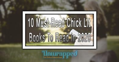 10 Must-Read Chick Lit Books to Read in 2020