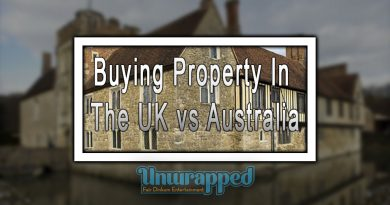 Buying Property in the UK vs Australia