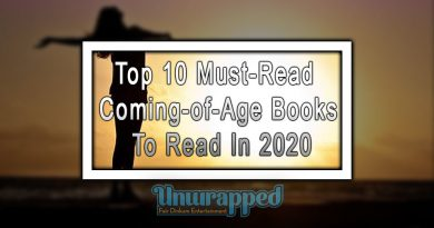 Top 10 Must-Read Coming-of-Age Books to Read in 2020