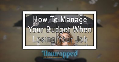 How To Manage Your Budget When Losing Your Job