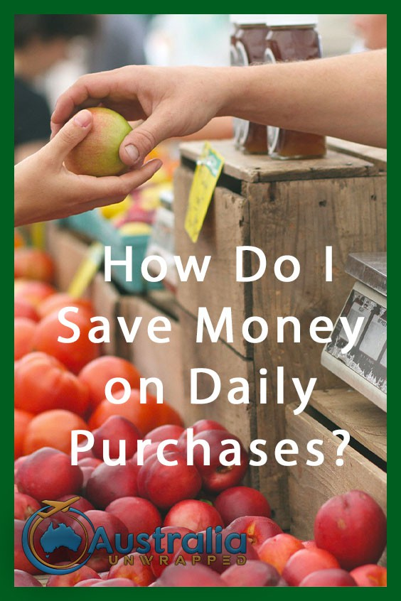 How Do I Save Money on Daily Purchases?