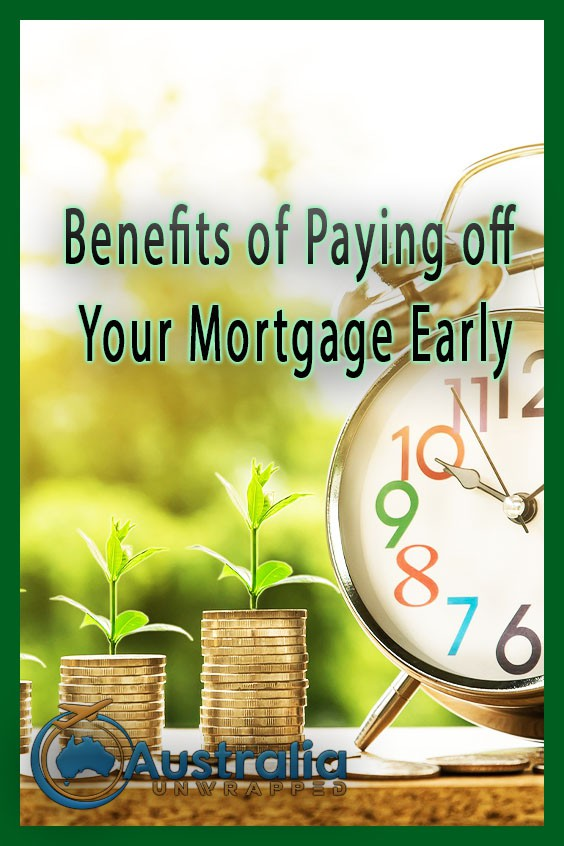 Benefits of Paying off Your Mortgage Early