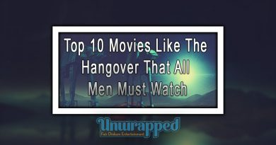 Top 10 Movies Like The Hangover That All Men Must Watch