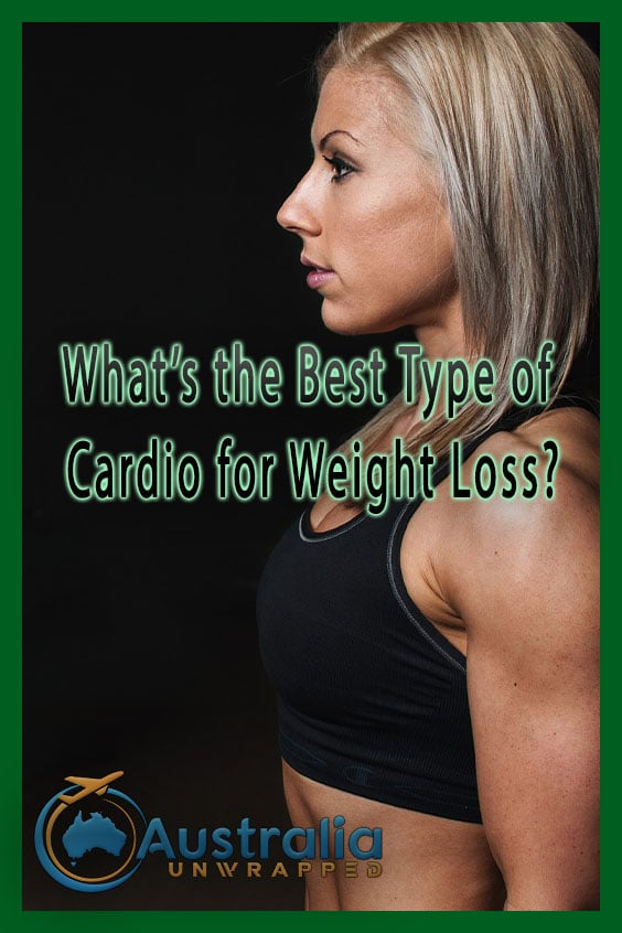 What's the Best Type of Cardio for Weight Loss?