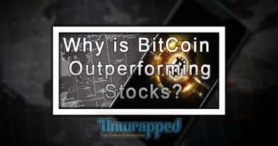 Why is BitCoin Outperforming Stocks