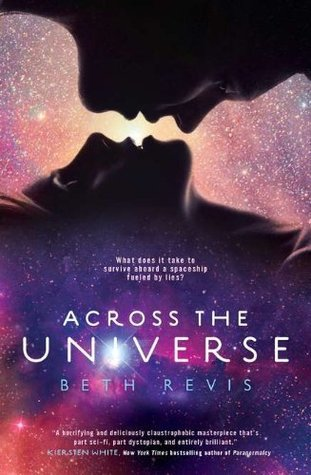 Across the Universe - chronicles of life
