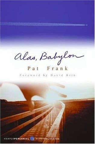 Alas, Babylon - Cold War