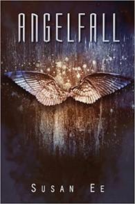 "The dystopian book ""Angelfall"""