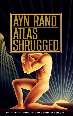 Atlas Shrugged - fighting all the obstacles