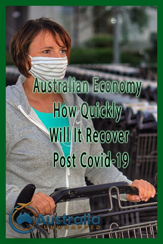 Australian Economy How Quickly Will It Recover Post Covid-19