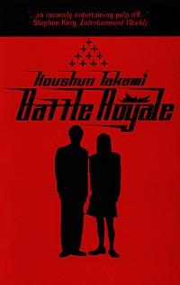 """Battle Royale"" a box-office hit"