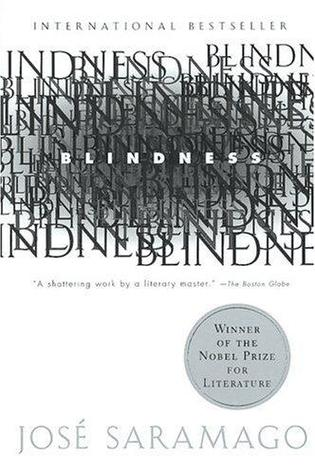 Blindness that tells a story
