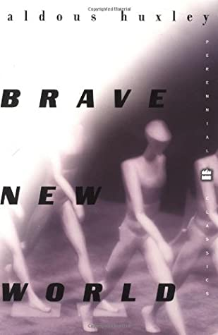 "1998 TV film airing, ""Brave New World."""