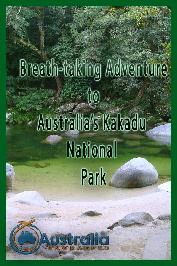 Breath-taking Adventure to Australia's Kakadu National park