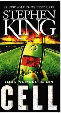 Stephen King Classic - Cell