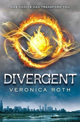 """The box-office hit """"Divergent."""""""