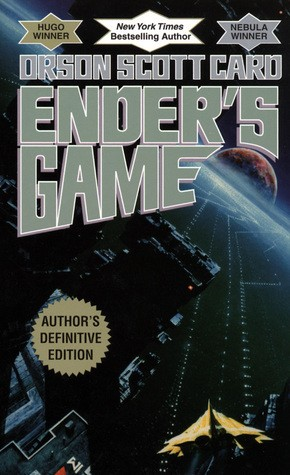 "Orson Scott Card's ""Ender's Game"""