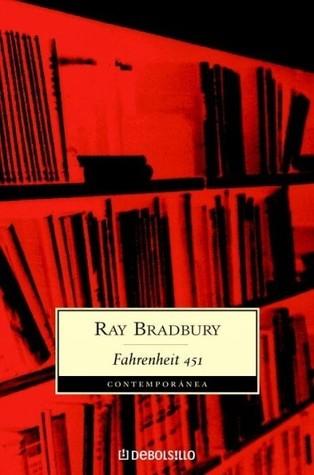 "A Ray Bradbury masterpiece, ""Fahrenheit 451,"""