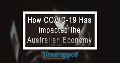 How COVID-19 Has Impacted the Australian Economy