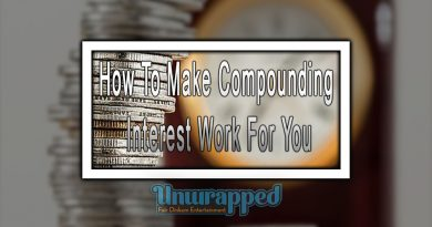 How To Make Compounding Interest Work For You