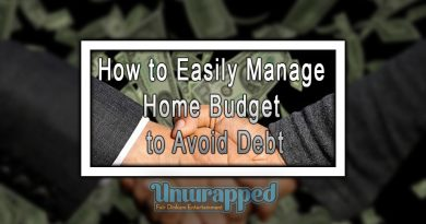 How to Easily Manage Your Home Budget to Avoid Debt