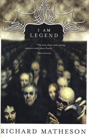 I am Legend and Other Stories - classic dystopian