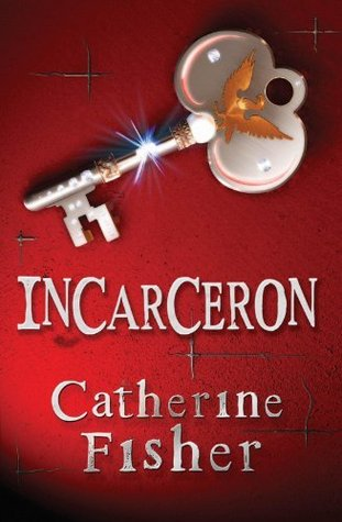Incarceron - dystopian novel