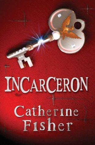 Incarceron - dystopian novel
