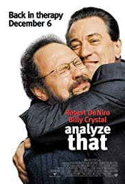 Movies Like Meet The Parents - Analyze That