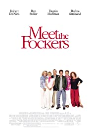 Movies Like Meet The Parents - Meet the Fockers