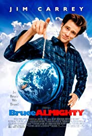 Movies Like Meet The Parents - Bruce Almighty