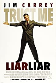 Movies Like Meet The Parents - Liar Liar