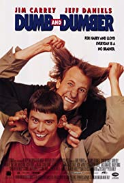 Movies Like Meet The Parents -  Dumb and Dumber