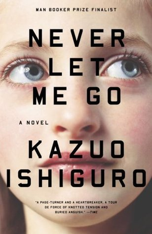 Never Let Me Go - mysterious storyline