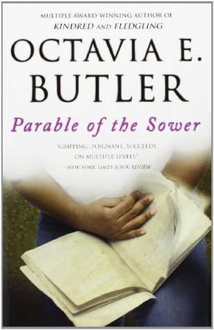 Parable of the Sower - dystopian novel