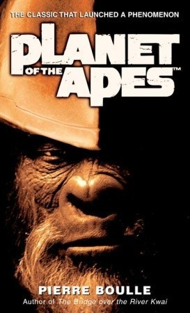 Worldwide success - Planet of the Apes