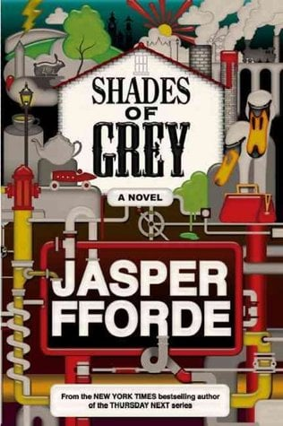 Shades of Grey social standing in a dystopian world