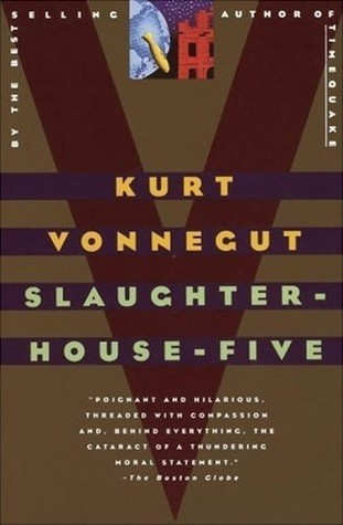 "100 best books of all time, ""Slaughterhouse-Five"""