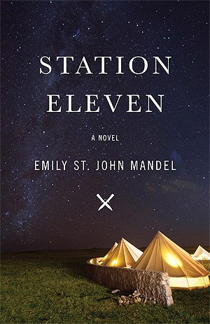 Station Eleven - A literary piece