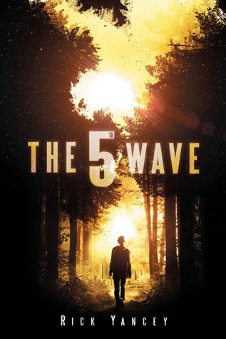The 5th Wave masterpiece