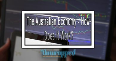 The Australian Economy - How Does It Work