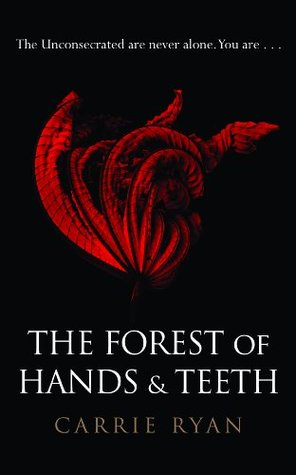 Unexplained - The Forest of Hands and Teeth