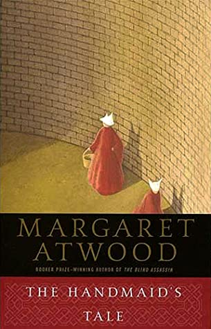 """""""Canadian Governor General's Award, is """"The Handmaid's Tale,"""""""