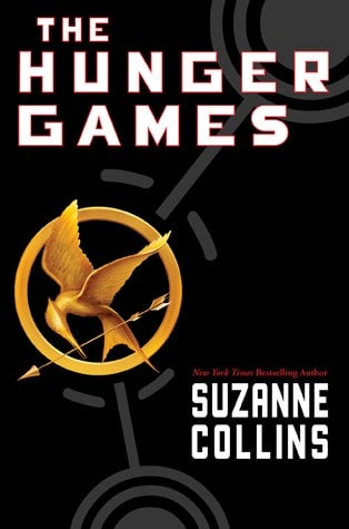 The highly acclaimed trilogy - The Hunger Games